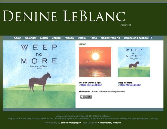 Denine LeBlanc