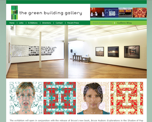The Green Building Gallery