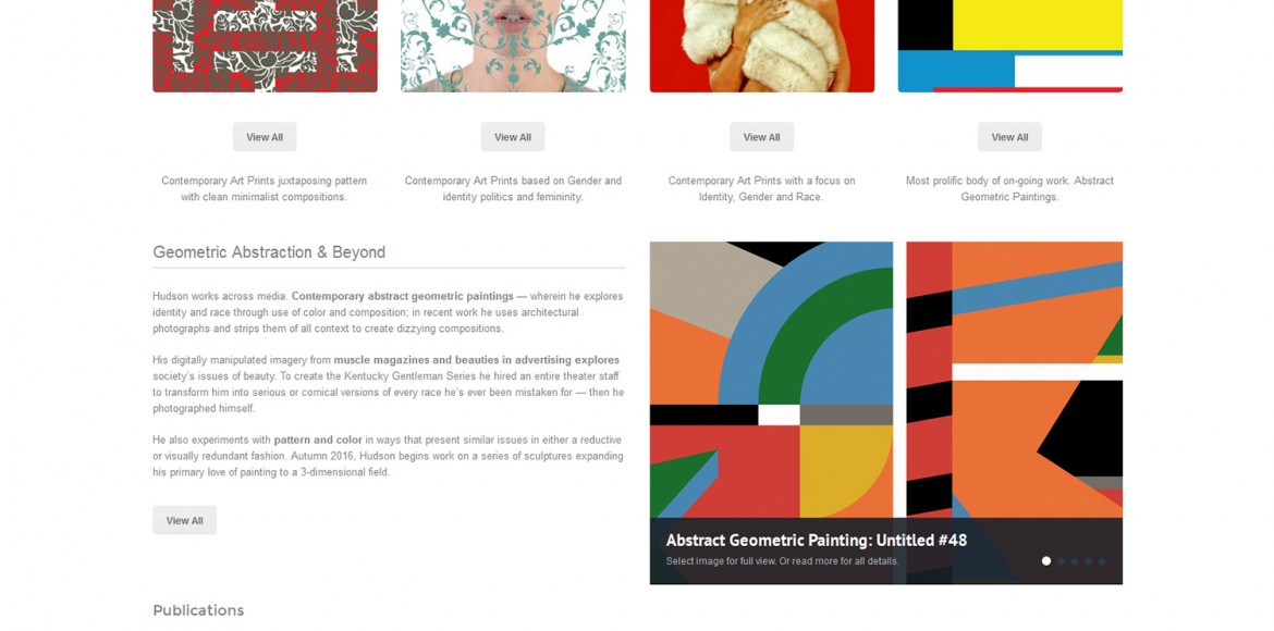 bryce-hudson-contemporary-web-design-website-for-contemporary-artist